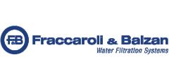 FRACCAROLI & Balzan - logo
